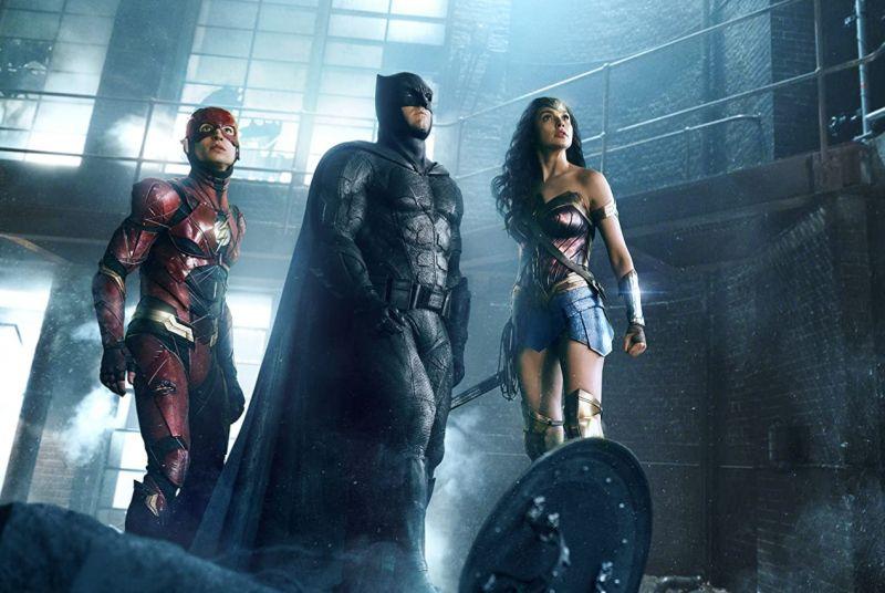 Liga Sprawiedliwości Zacka Snydera - scenarzysta o wersji Whedona. Atakuje włodarzy Warner Bros.