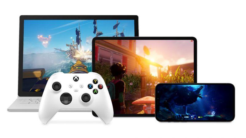 Microsoft wypuści xClouda na telewizory