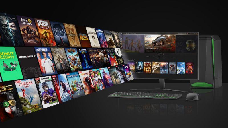 Microsoft obniży prowizje dla twórców gier