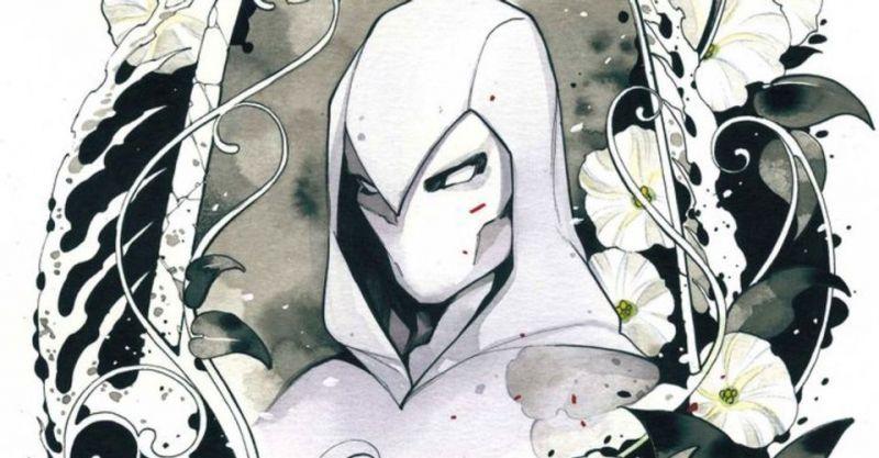 Moon Knight, brutalny mściciel nocy. Są pierwsze plansze z nowej serii