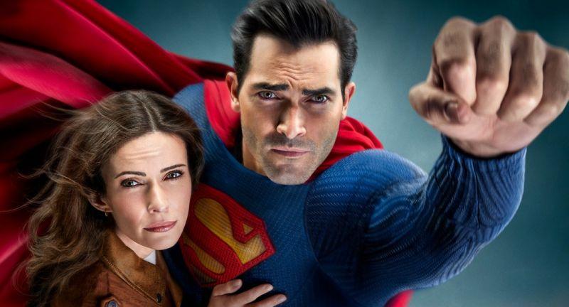 Superman i Lois: sezon 1, odcinek 9 - recenzja