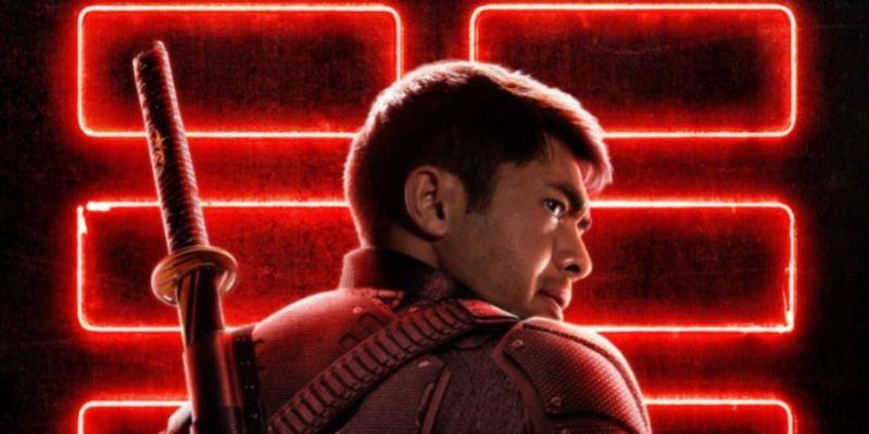 Snake Eyes: Geneza G.I. Joe - recenzja filmu