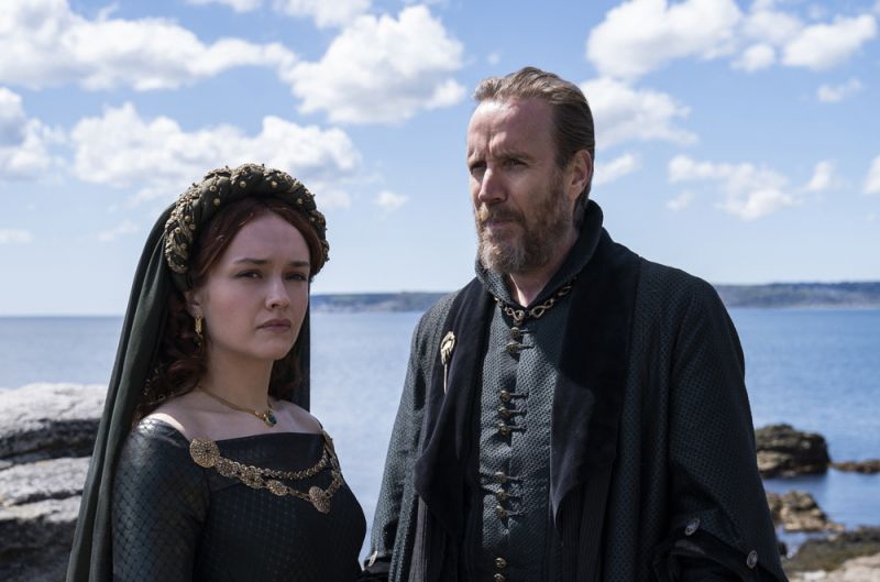 House of the Dragon - jaka będzie Alicent Hightower w serialu? Olivia Cooke o swojej postaci