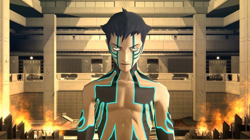 Shin Megami Tensei III: Nocturne HD Remaster - recenzja gry