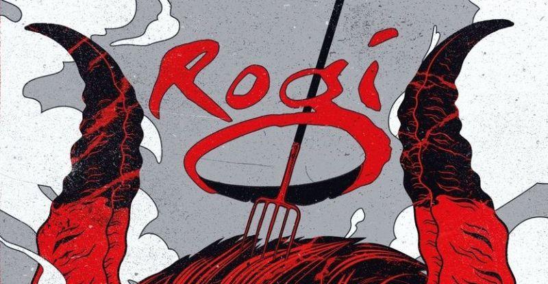 Rogi: kolejna powieść Joe Hilla wznowiona z intrygującą okładką