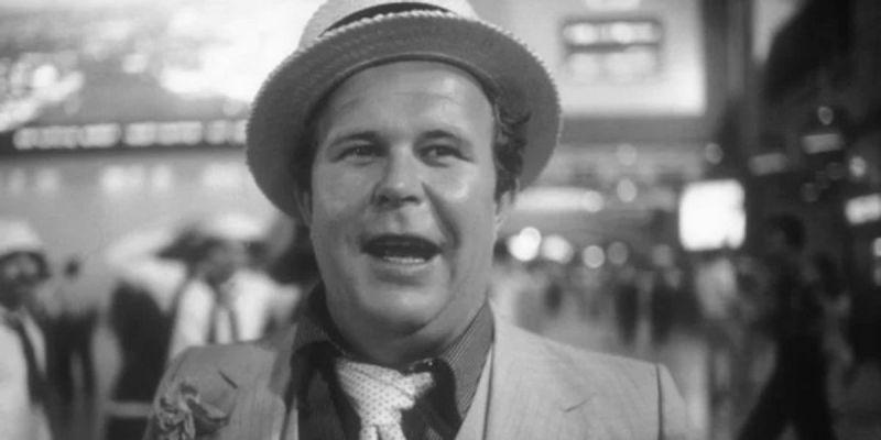 Ned Beatty nie żyje. Filmowy Bobby z Uwolnienia miał 83 lata