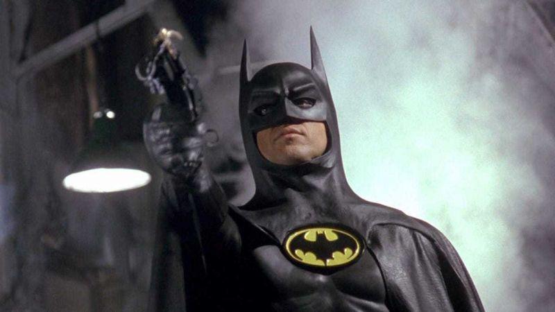 Flash - krwawy powrót Batmana! Reżyser podzielił się zdjęciem