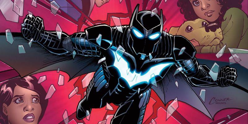 Batwoman - tak wygląda Batwing w kostiumie. Fani zachwyceni