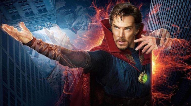 WandaVision - zmieniono scenę po napisach. Czy to Doktor Strange?!
