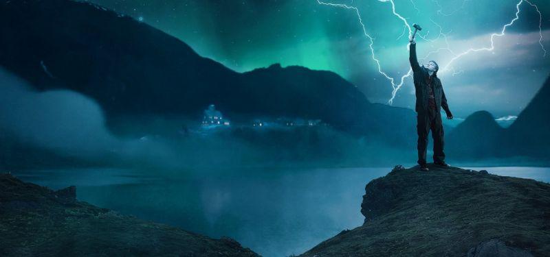 Ragnarok: sezon 2 - recenzja