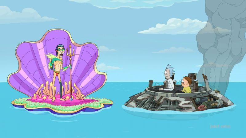 Rick i Morty – sezon 5, odcinek 1 – recenzja