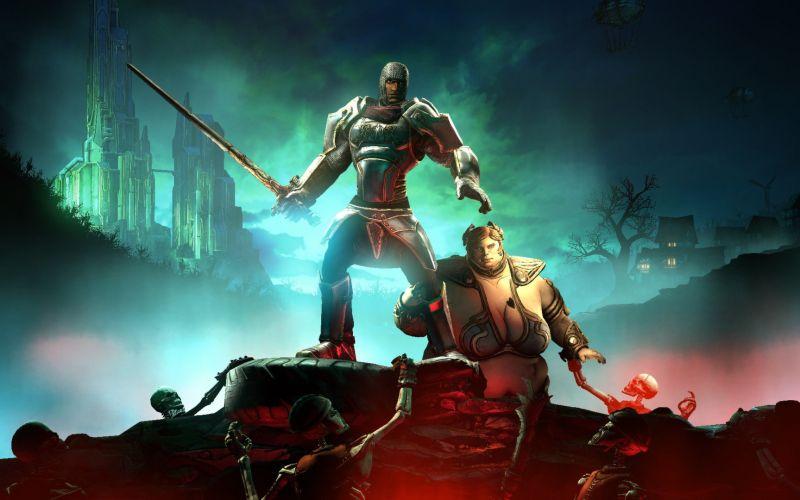 2K Games i Gearbox zapowiadają nowy projekt. Zobaczymy go już 10 czerwca