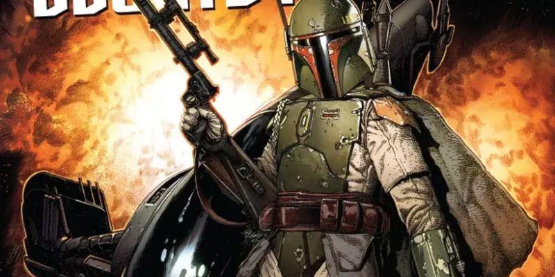 Gwiezdne Wojny - postać z filmu Han Solo w komiksie. Nieoczekiwany powrót