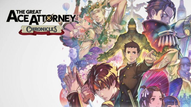 The Great Ace Attorney Chronicles z nowym zwiastunem. Materiał pokazuje gameplay