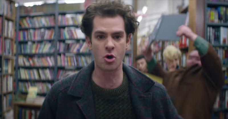 Tick, tick…BOOM! - zwiastun musicalu Netflixa. Oscarowy film?