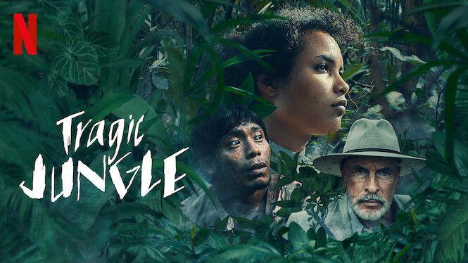 Tragiczna dżungla – recenzja filmu