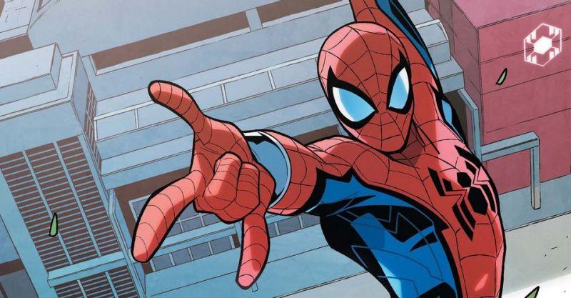 Debiut postaci z MCU podbił cenę komiksu. Po 2 dniach kolekcjonerzy płacą i 2500% więcej