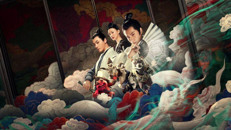 The Yin-Yang Master - recenzja filmu