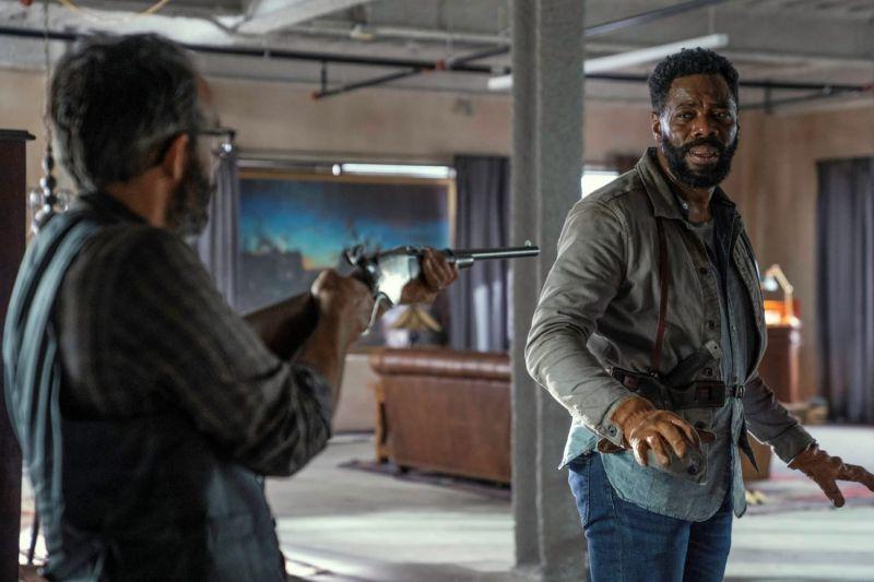 Fear the Walking Dead - sezon 6, odcinek 16 (finał sezonu) - recenzja