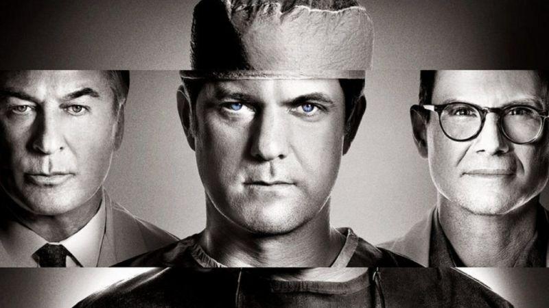 Dr. Death: sezon 1, odcinek 1 - recenzja