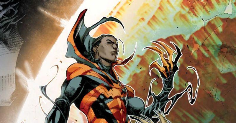 Marvel szykuje się na Dark Ages - ogromna zbroja Iron Mana i Miles Morales z 2 symbiontami