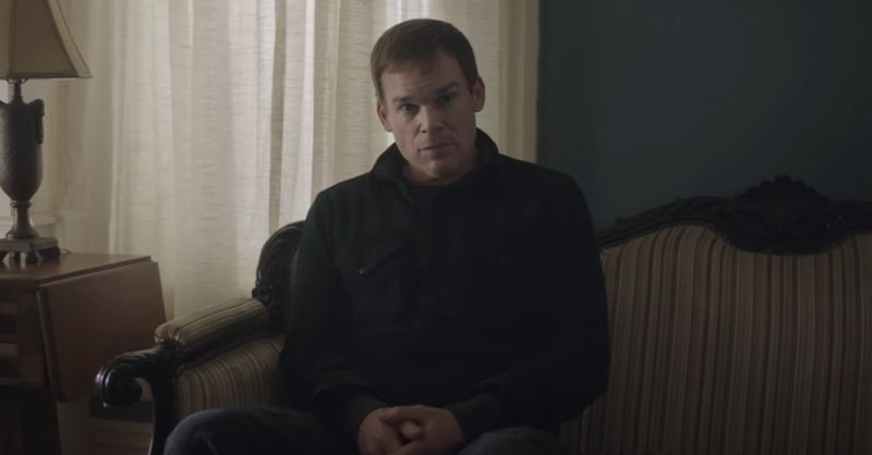 Dexter - zwiastun nowej odsłony serialu o seryjnym mordercy. Jest data premiery