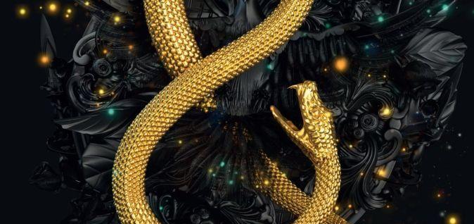 Gołąb i Wąż – recenzja książki