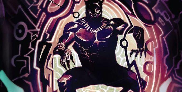 Czarna Pantera ma swojego Hulkbustera. Jest silniejszy od zbroi Iron Mana