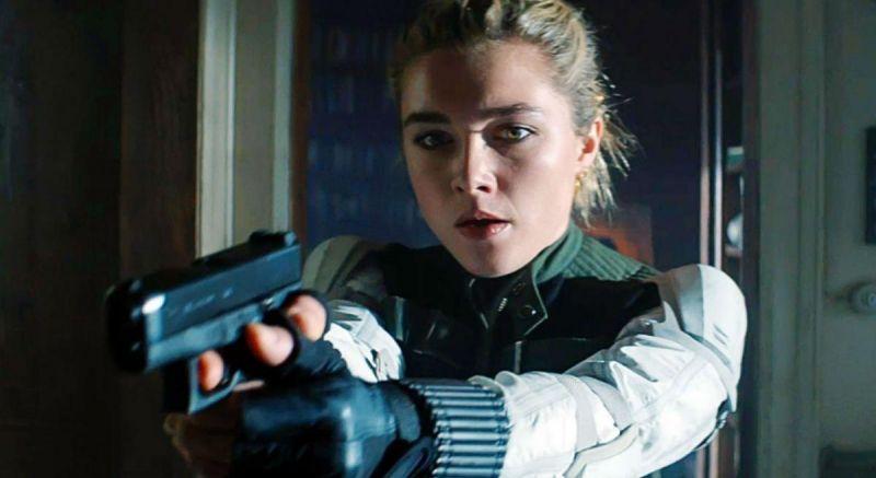 Hawkeye - Florence Pugh w serialu. Jak dużą rolę ma Jelena?