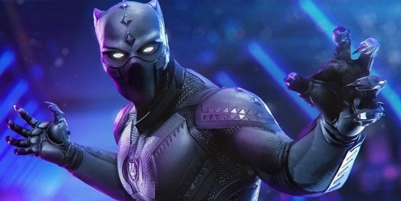 Avengers – gwiazda God of War i serialu Gwiezdne Wrota udzieli głosu Czarnej Panterze w grze