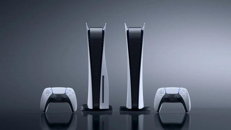 PS5 z fantastycznym wynikiem. To najszybciej sprzedająca się konsola Sony w historii