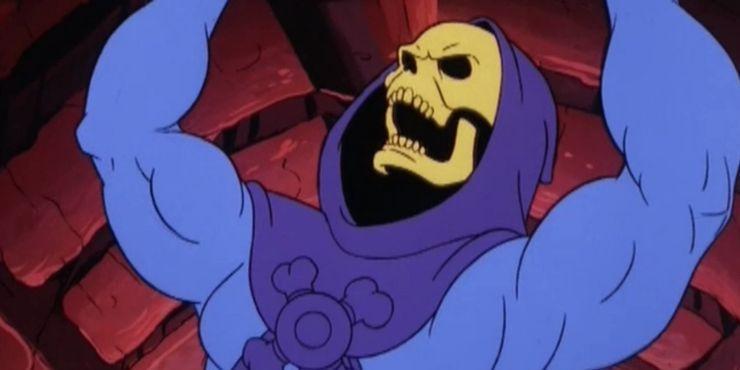 He-Man i Władcy Wszechświata - najpotężniejsze postacie z kultowej kreskówki