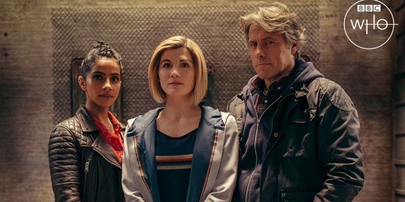 Doktor Who - zwiastun 13. sezonu. Aktor z Gry o tron dołącza do obsady