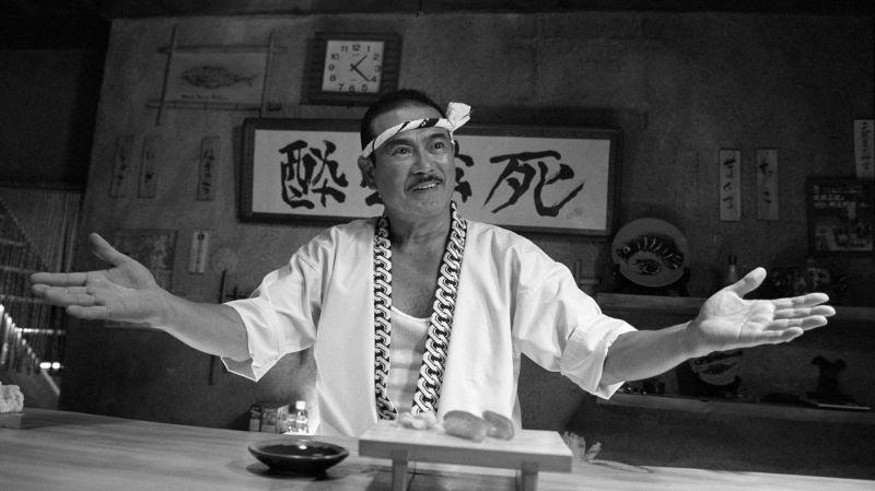 Sonny Chiba nie żyje. Zmarła legenda filmów o sztukach walki