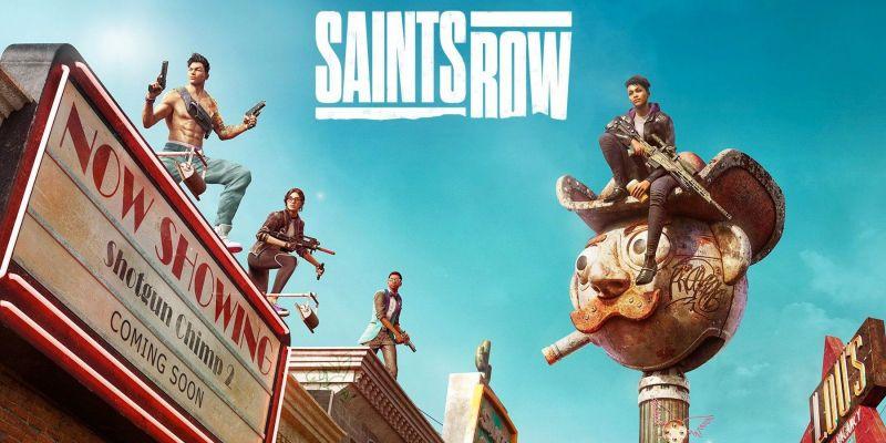 Saints Row - twórcy przedstawiają dzielnice Santo Ileso. Zobacz wideo
