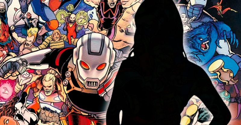 Avengers Forever wstrząsną multiwersum. Stark jako Ant-Man, wielu Thorów i nowa postać z MCU!