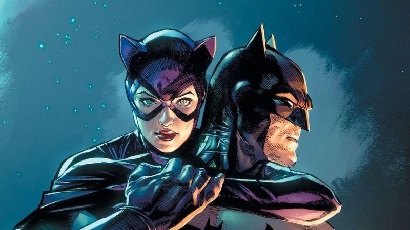 Czy Batman uprawia seks z nietoperzami? Harley Quinn żartuje z usuniętej sceny z Catwoman