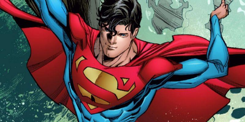 Biseksualny Superman nie podoba się amerykańskiej senator. Fani ruszyli do boju