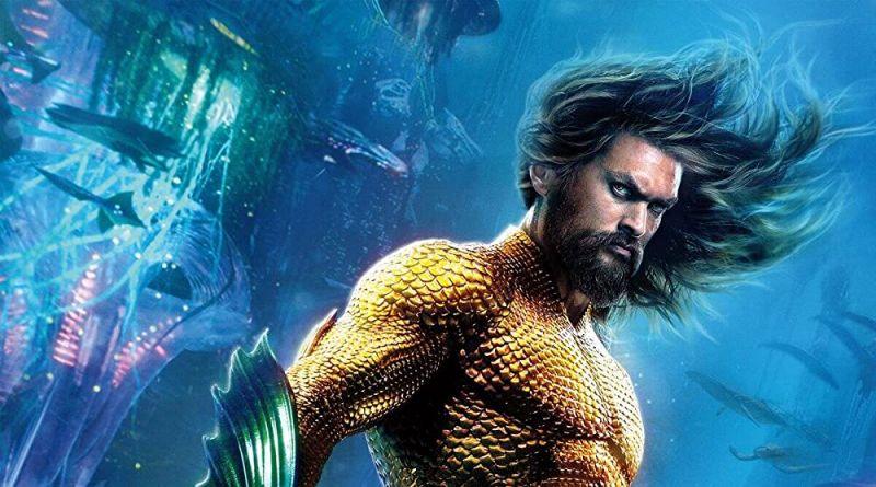 Aquaman 2 - nowość w obsadzie sugeruje coś o fabule. Momoa o filmie
