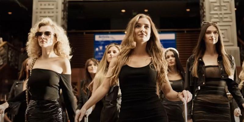 Dziewczyny z Dubaju w kinach zagrożone? Doda i Emil Stępień z wypowiedzianą umową