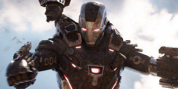 Armor Wars - postać z Ant-Man i Osa powróci w serialu Disney+?