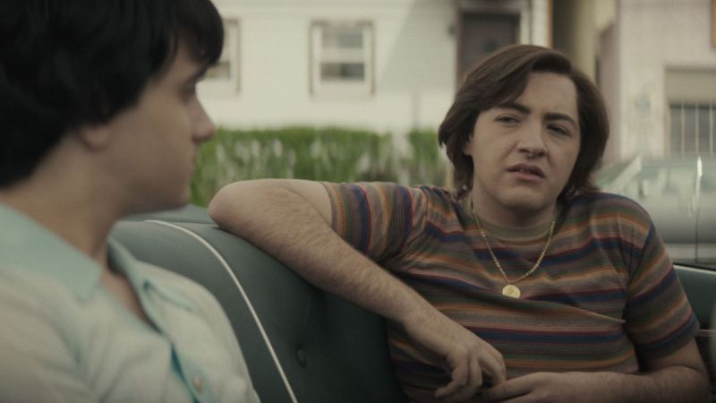 Wszyscy święci New Jersey  - nowy zwiastun filmu. Rodzina Soprano powraca