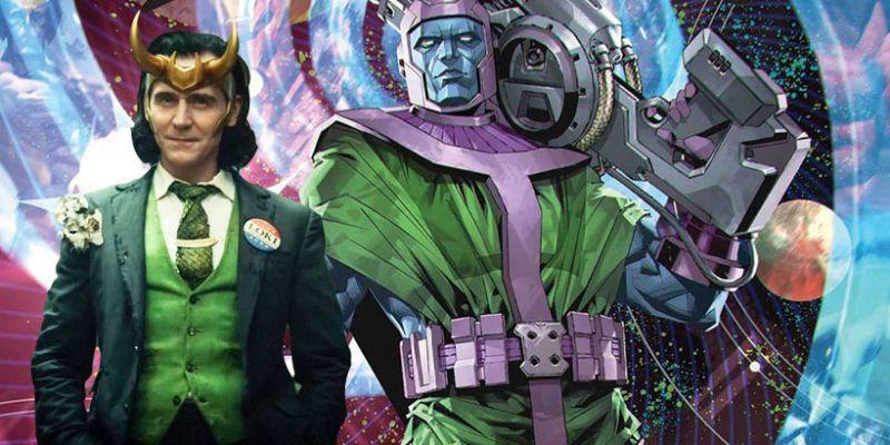 Marvel - MCU i komiksy coraz bliżej siebie. Warianty z Lokiego oficjalnie częścią kanonu