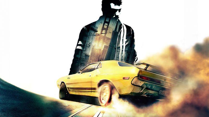 Driver - powstanie serial adaptujący grę wyścigową Ubisoftu