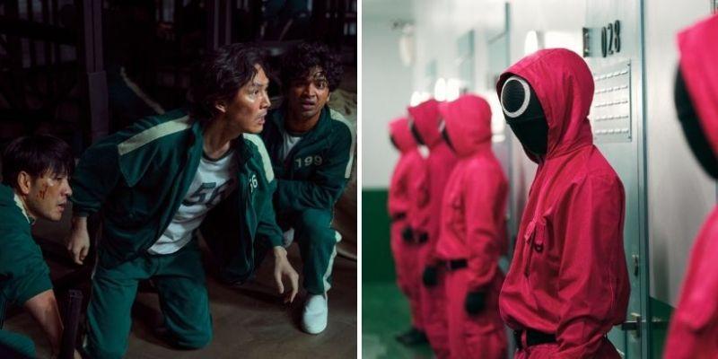 Efekt Squid Game: kostiumy z serialu hitem Halloween 2021, Vans z ogromnym zyskiem