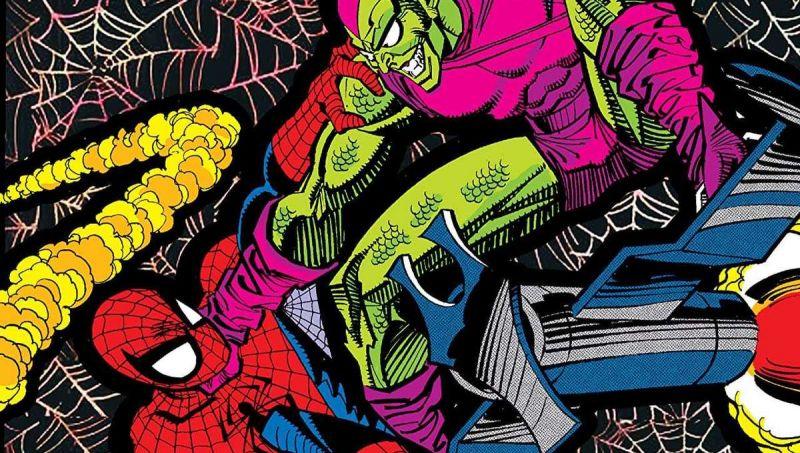 The Spectacular Spider-Man - recenzja komiksu