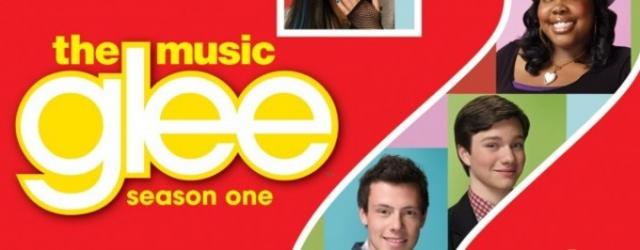 """Muzyka: """"Glee: The Music, Volume 2"""""""