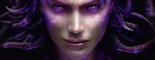 """Ja jestem Rojem. Oceniamy """"Starcraft 2: Heart of the Swarm"""""""