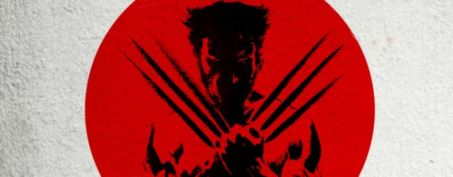 Wolverine w Kraju Kwitnącej Wiśni