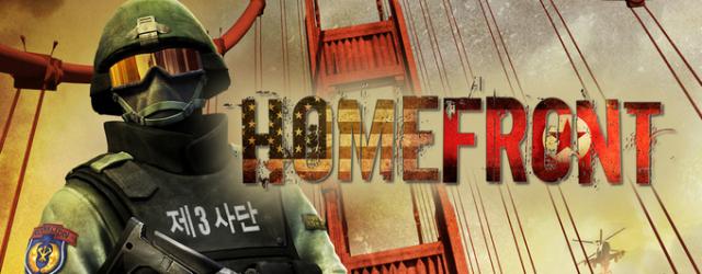 """Trwają pracę nad """"Homefront 2"""", wyłącznie na next-geny?"""
